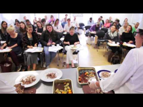 Experience Leiths - Professional Cookery Courses