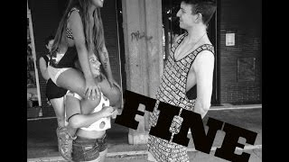 FINE | Antony Di Francesco