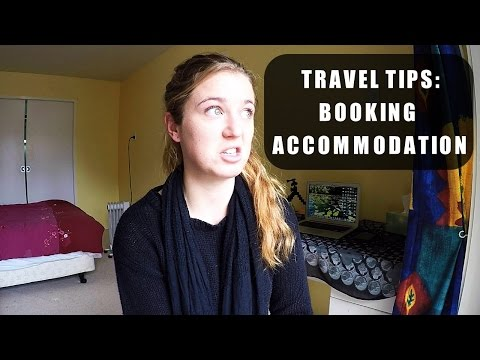 Travel tips: How Long Should You Book Accommodation For?