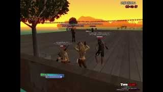 [TL] Anacconda Dance