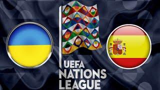 Україна Іспанія 1 0 ОГЛЯД МАТЧУ 13 10 2020 МАТЧ ФУТБОЛ пряма трансляція ОНЛАЙН Ліга Націй 2020 FIFA