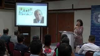 CEO talk Irene Spangenthal HEM Suriname NV november 2019