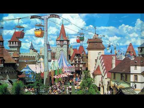 Skyway To Tomorrowland- Queue Music Loop Recreation