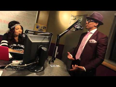 Interview: Nick Cannon sits down with the Sana G Morning Show on 106 KMEL!