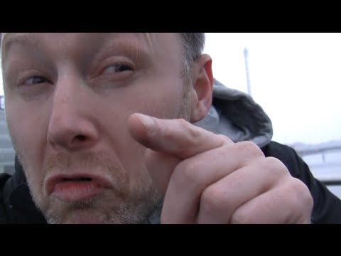 Limmy's Guide to Glasgow: The Armadillo