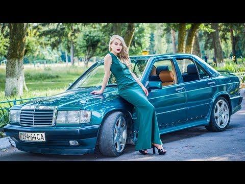 Mercedes-Benz: C-class(1982-1993)W201.