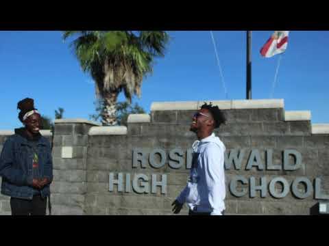 Rosenwald High School