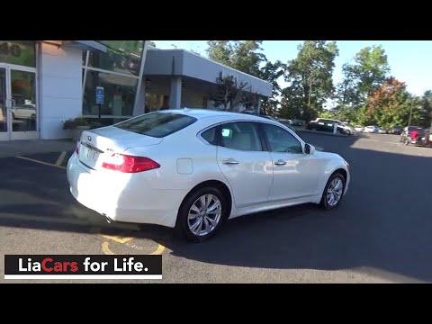 2011 INFINITI M37 for sale near me | Lia VW of Enfield, Enfield, CT 06284