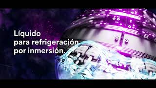 3M™ Novec™ Out of this World Science film - Spanish