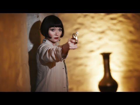 Episode 13 (Final) Trailer | Miss Fisher's Murder Mysteries | Series 1
