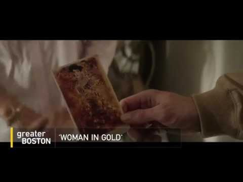 Behind-The-Scenes Story Of 'Woman In Gold' And Film's Connection To Boston