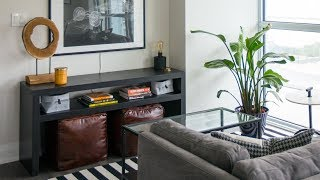 Interior Design: How To Style A Condo For Resale
