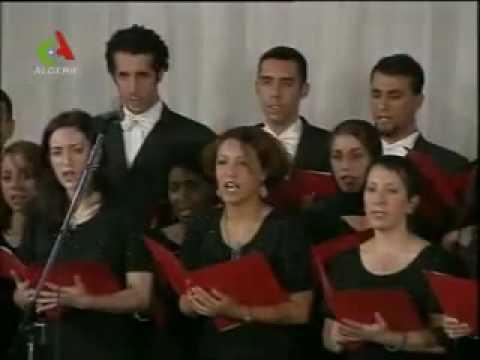Tahia el Djazair