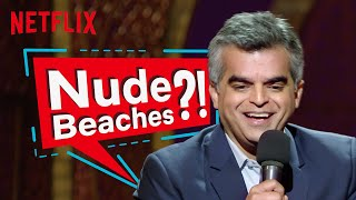 Indian Uncles And Nude Beaches | Atul Khatri | Stand up comedy | Netflix India