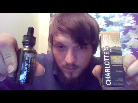 charlotte's web hemp oil reviews