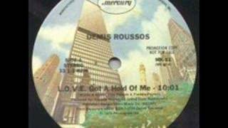 Demis Roussos - L.O.V.E. got a hold on me 1978 DISCO