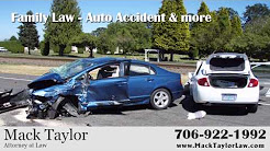Augusta Auto Accident Attorney Mack Taylor