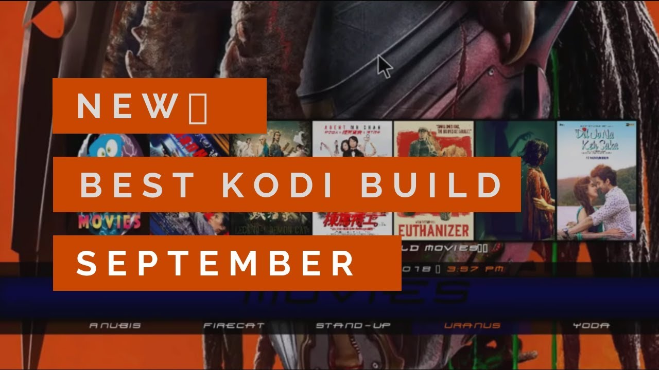 best apk for android box september 2018