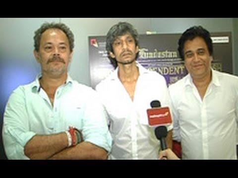 Vijay Raaz, Manu Rishi, Raj Zutshi Talk About 'Kya Dilli Kya Lahore' | Interview | Vishwajeet