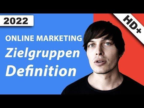 So einfach geht Zielgruppendefinition (im Marketing) + Beispiele