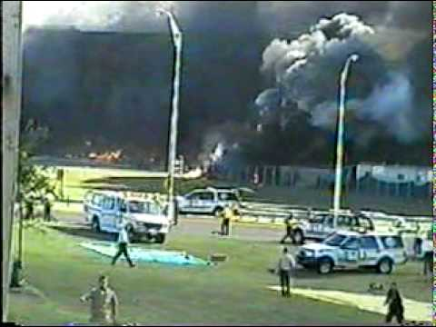 9 11 pentagon footage compilation youtube