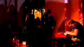 Archive - To The End (Live acoustic at Michelberger Hotel Berlin, 6.9.2012)