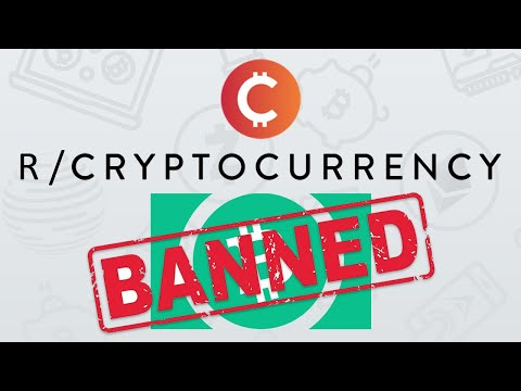 R/CryptoCurrency Tyrants Target Bitcoin Cash
