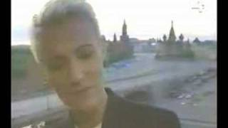Roxette - Intervew in Moscow '95 (Sw)