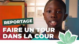 Les cours Oasis - Episode 3 : visite guidée