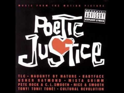 Stevie Wonder - Never Dreamed You'd Leave In Summer (Poetic Justice Soundtrack)