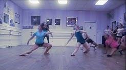 Jazz DANCE - Cooler Than Me by Mike Posner