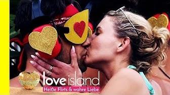Knutschalarm: Wer küsst am besten? | Love Island – Staffel 3 #13