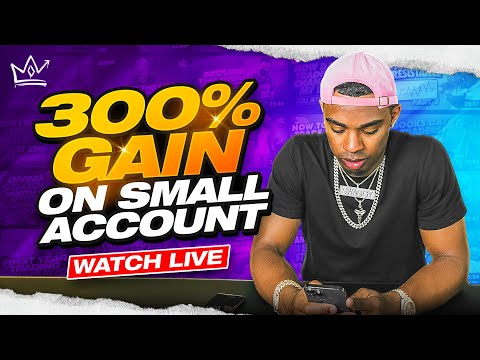 LIVE TRADING Forex $500 to $10,000 Challenge #shorts