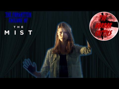 The Forgotten Failure of The Mist TV Series