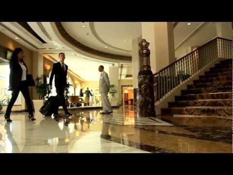 Sheraton Abu Dhabi Business