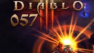 Let's Play: Diablo III #57 ☠️ Gemetzel im Untergeschoss