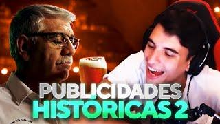 PUBLICIDADES ARGENTINAS HISTORICAS #2
