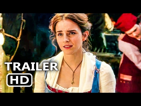 Thumbnail: BEАUTY АND THE BEАST - Belle Movie Clip Trailer (2017) Emmа Wаtson, Disney Movie HD