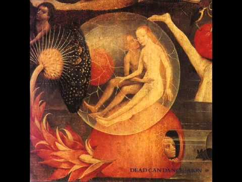 Dead Can Dance discography - Rate Your Music