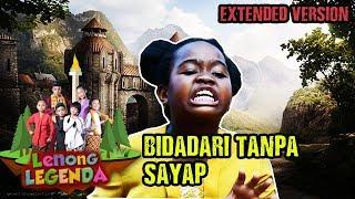 JAKA TARUB DAN SELENDANG MERTUA BIDADARI - LENONG LEGENDA (29/7) PART 3