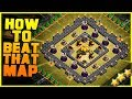 How to 3 Star MAGIC PRACTICE with NO CC at TH8, TH9, TH10, TH11, TH12 | Clash of Clans New Update