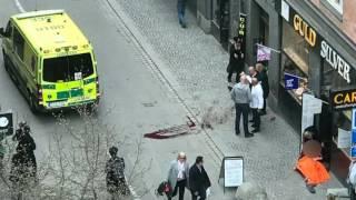 Gambar cover Terror-LKW: So reagieren die Politik in Deutschland und Europa