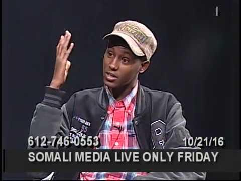 SOMALI COMEDIAN ALTESO FROM KISMAAYO,NEW YORK & MINNESOTA 2016