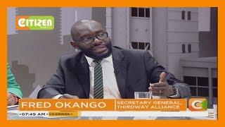 | DAYBREAK | 'Punguza mzigo' deadline