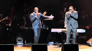 Beatbox Improv: Wayne Brady, Savion Glover and Doug E Fresh at the Apollo