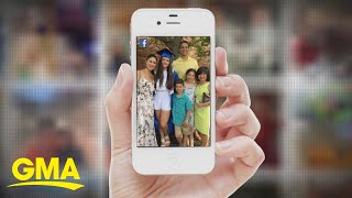 Parents face backlash from their own children for posting on social media l GMA