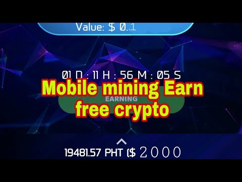 Best mobile mining cryptocurrency