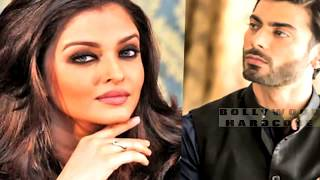 Ae Dil Hai Mushkil | Aishwarya Rai And Fawad Khan Hot Romance in Their Next Movie!!!