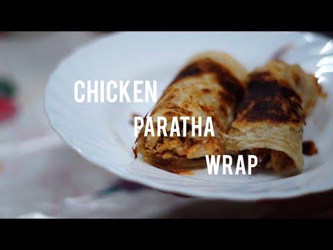 resepi-paratha-ayam-wrap-(-mudah-dan-simple-)
