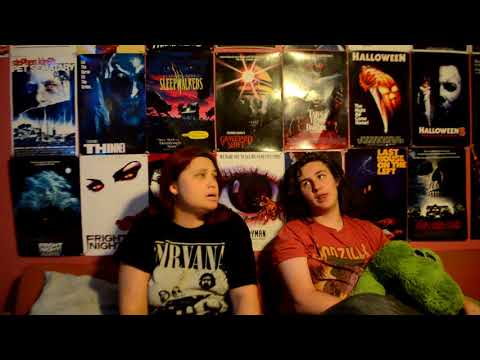 Jen's & Christain's Kuso (2017) Vlog (Art House Movie Review)